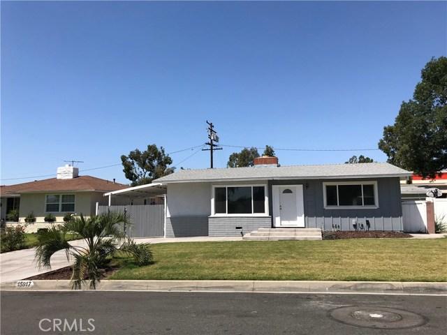 15917 Dalmatian Avenue, La Mirada, CA, 90638