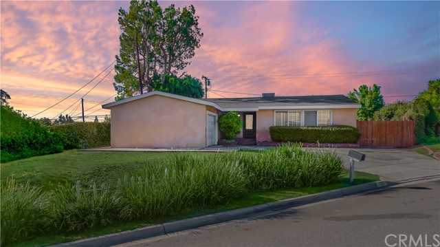 Photo of 1520 Lindauer Drive, La Habra, CA 90631