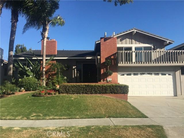 独户住宅 为 销售 在 4182 Branford Drive 杭廷顿海滩, 92649 美国