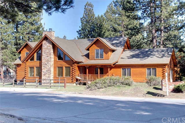 42133 Brownie Lane, Big Bear, CA, 92315