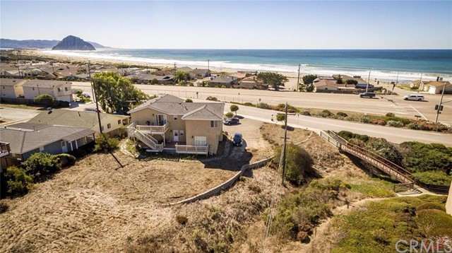 Single Family Home for Sale at 3390 Main Street Morro Bay, California 93442 United States