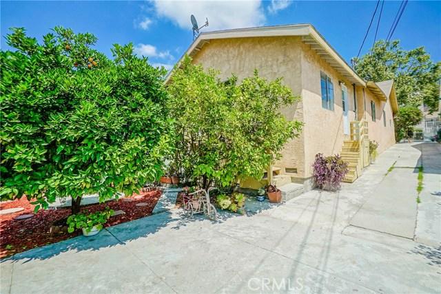 4331 Berenice Avenue Montecito Heights, CA 90031 - MLS #: DW18119357