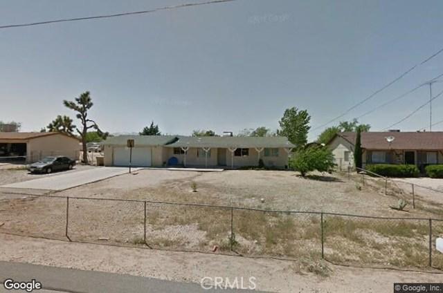 10612 Cottonwood Avenue Hesperia, CA 92345 - MLS #: CV18181001