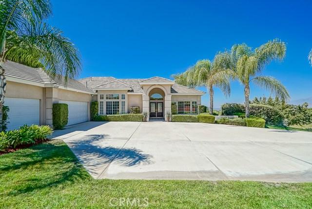 Single Family Home for Sale at 6208 Claridge Drive Riverside, California 92506 United States