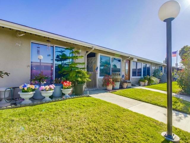 13461 Fairfield Lane 60J, Seal Beach, CA, 90740