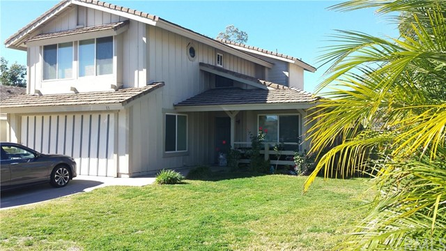 Rental Homes for Rent, ListingId:37242627, location: 13 Calle Estribo Rancho Santa Margarita 92688