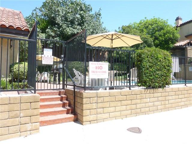 517 S Almansor Street Unit 81 Alhambra, CA 91801 - MLS #: WS18267004