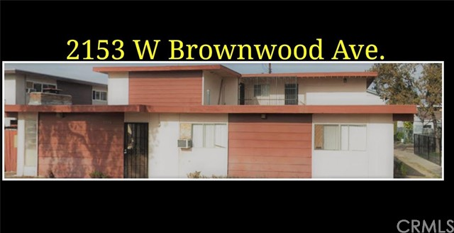 Photo of 2153 W Brownwood Avenue, Anaheim, CA 92801