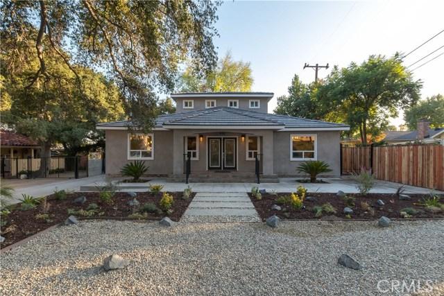 Single Family Home for Sale at 930 Wildrose Avenue Monrovia, California 91016 United States
