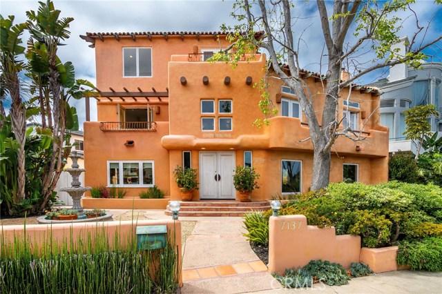 7137 Trask Ave, Playa del Rey, CA 90293