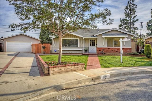1656 E Wingate Street, Covina, CA 91724
