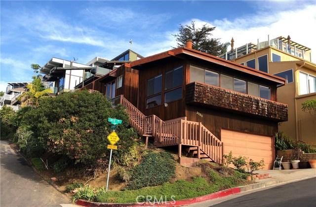 2520 Iris Way Laguna Beach, CA 92651 - MLS #: LG18002051