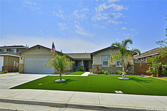 29213 Steamboat Drive Menifee, CA 92585 is listed for sale as MLS Listing IV16136997
