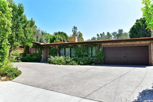 10648 Wheatland Avenue, Shadow Hills, CA 91040