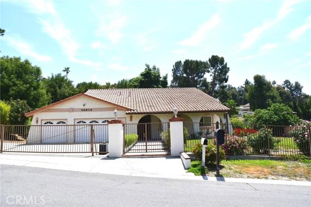 20918 Fuerte Drive, Walnut, CA, 91789