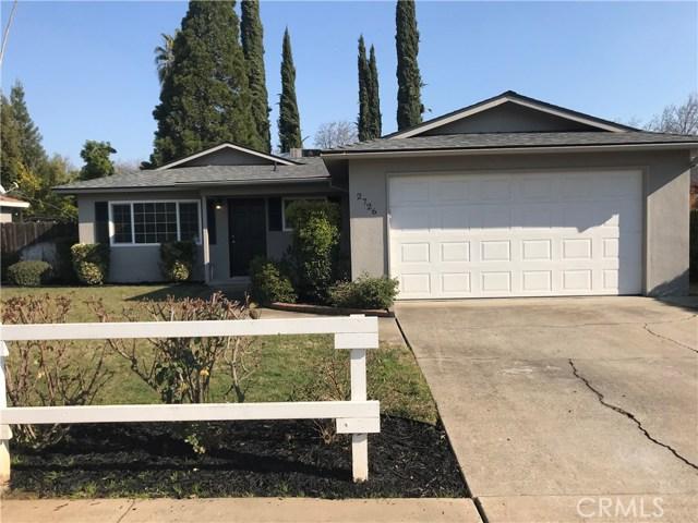 2726 Branco Avenue, Merced, CA, 95340