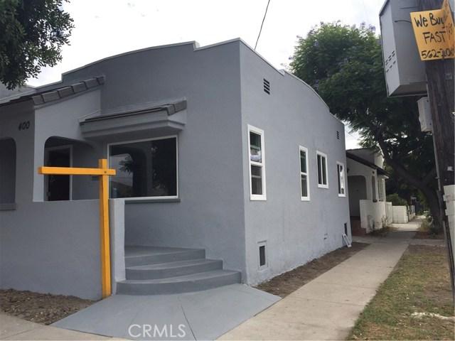 400 E 83rd St, Los Angeles, CA 90003 Photo 1