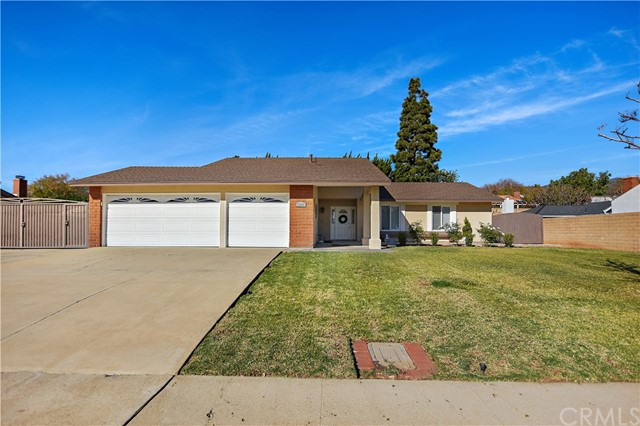 , CA  is listed for sale as MLS Listing CV18017488