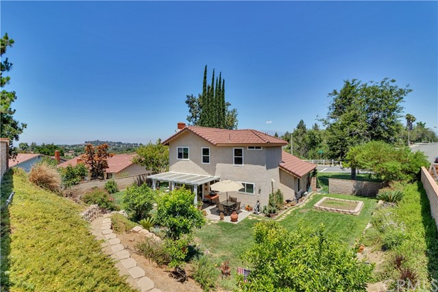 1302 Via Vista Drive,Riverside,CA 92506, USA