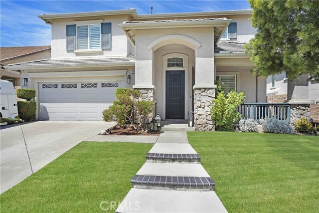 12246 BLUE SPRUCE Drive Rancho Cucamonga CA 91739