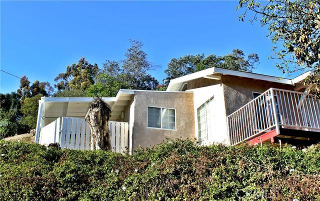 701 Encanada Drive, La Habra Heights, CA 90631