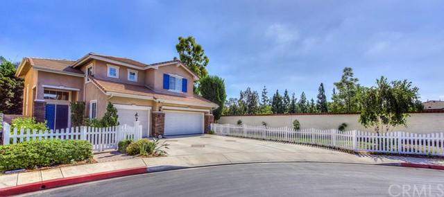 Single Family Home for Sale at 3033 Penman St Tustin, California 92782 United States