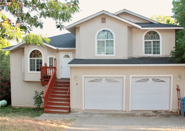 5 Hall Drive, Oroville 95966