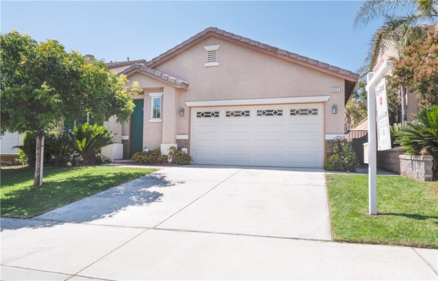 6922 Jessica Place, Fontana, California