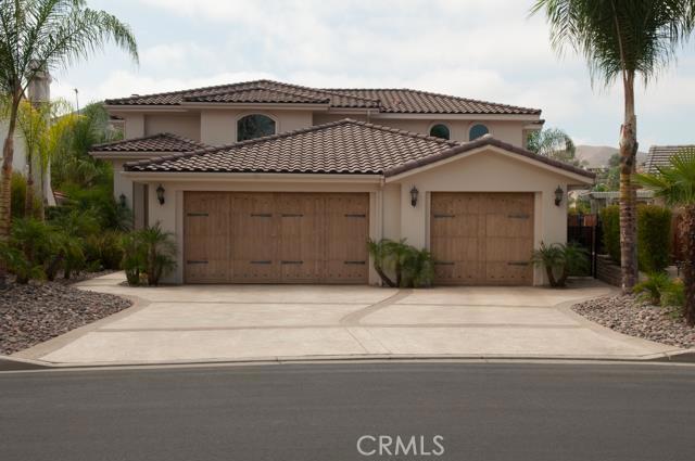 Single Family Home for Sale, ListingId:34776861, location: 30394 Point Marina Drive Canyon Lake 92587