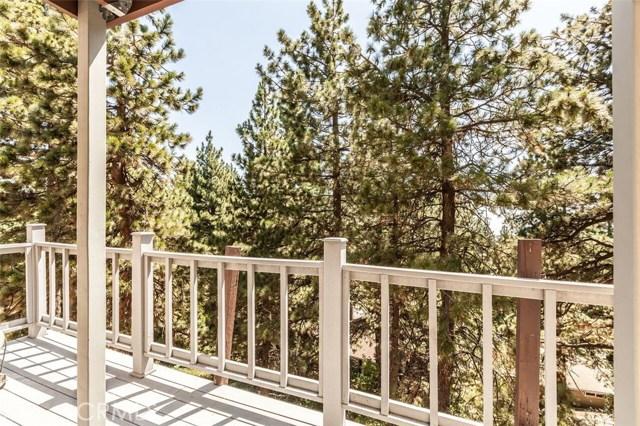 31075 Summit Drive Running Springs Area, CA 92382 - MLS #: EV17198847