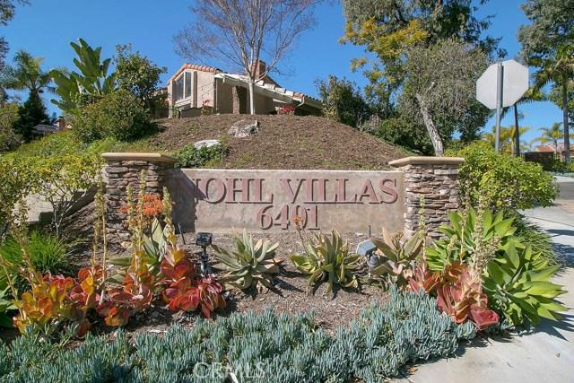 6401 E Nohl Ranch Road, Anaheim Hills, California