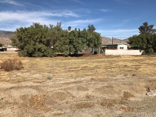 0 Lois Cabazon, CA 92230 - MLS #: SW17240633