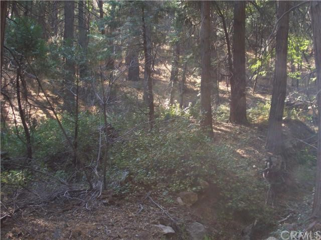 Single Family for Sale at 0 Burnt Mill Rd Crestline, California 92325 United States