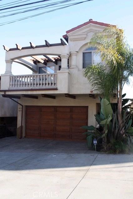 425 19th St, Manhattan Beach, CA 90266