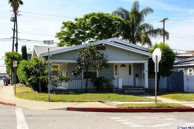 315 N Pacific Avenue Glendale, CA 91203 is listed for sale as MLS Listing 316004465