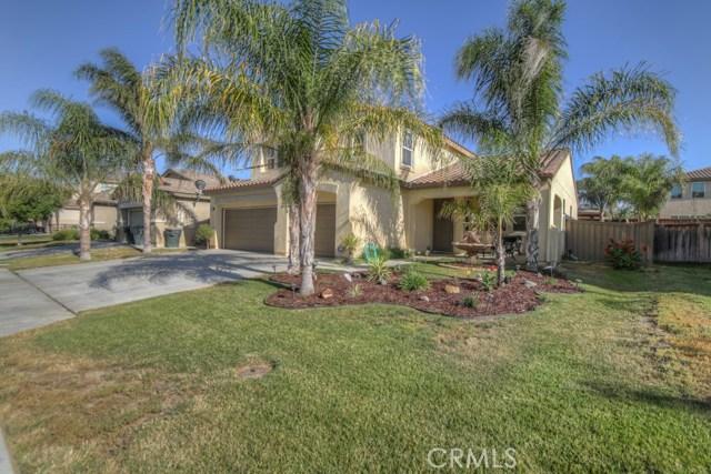 2866 Violet Drive, San Jacinto, CA 92582