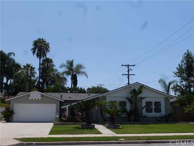 Single Family Home for Sale at 2410 East Balsam St 2410 Balsam Anaheim, California 92806 United States