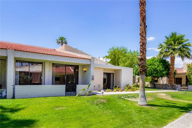 2544 N Whitewater Club Dr, Palm Springs, CA 92262 Photo