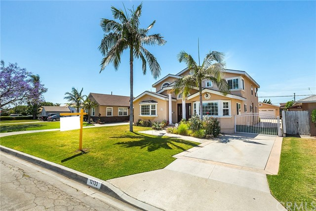 12133 Gurley Avenue, Downey, CA 90242