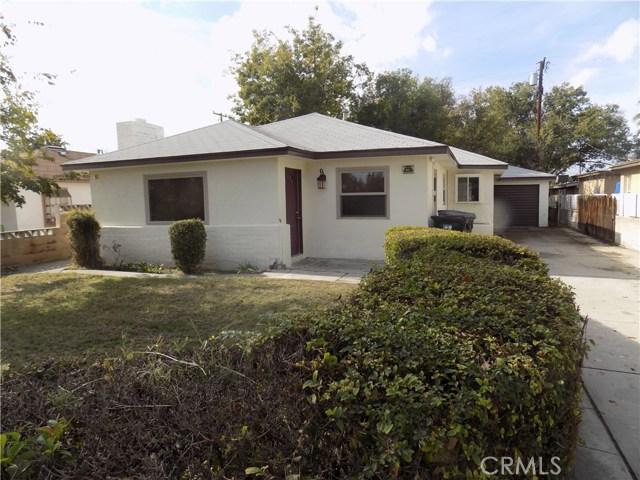 Single Family Home for Sale at 2788 Louise Street San Bernardino, California 92405 United States