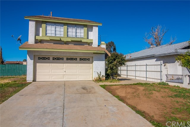 13471 Harewood Drive, Moreno Valley, CA, 92553