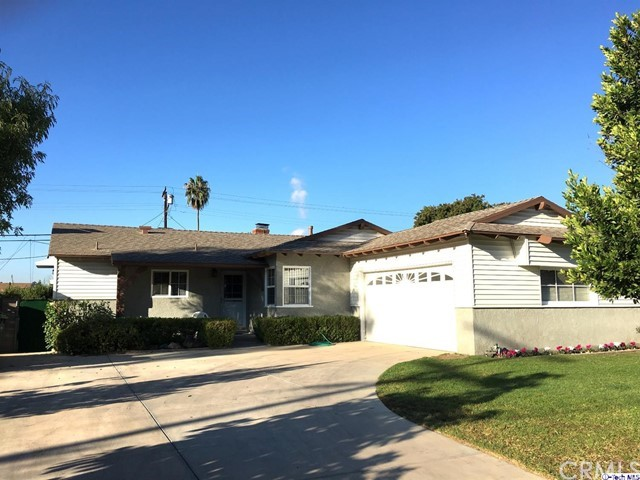 , CA  is listed for sale as MLS Listing 318004217