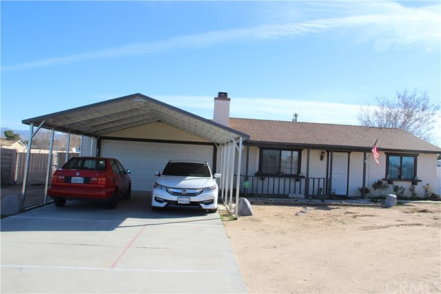 22379 Little Beaver Road,Apple Valley,CA 92308, USA