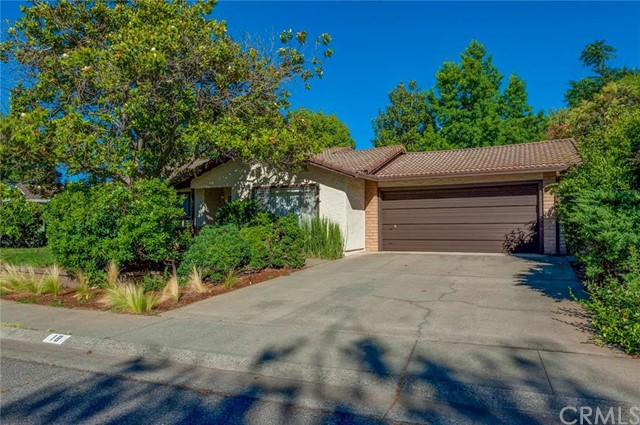 18 Forest Creek Circle, Chico CA 95928