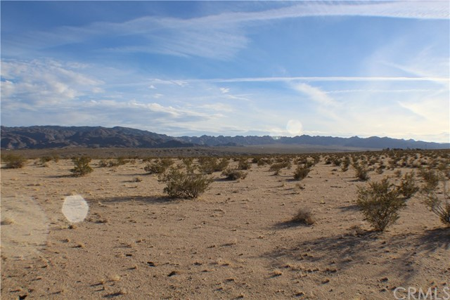 0 Meldora Road 29 Palms, CA 92277 - MLS #: JT18078134