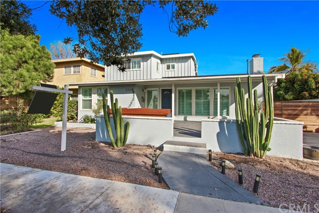 2420 San Anseline Ave, Long Beach, CA, 90815