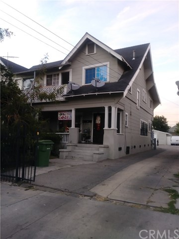 483 E. 49th St, Los Angeles, CA 90011 Photo