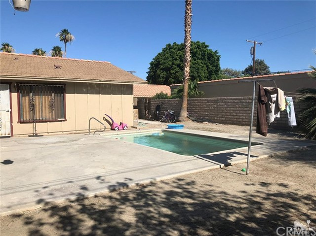 82445 Bliss Avenue Indio, CA 92201 - MLS #: 218017406DA