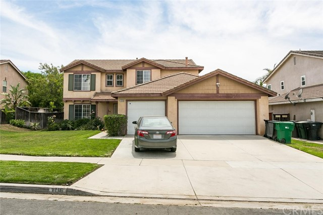 1116 Carter Lane, Corona, CA, 92881