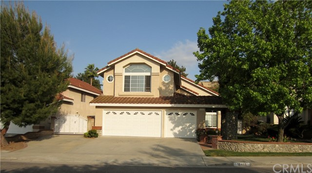 Single Family Home for Rent at 18468 Dancy Street Rowland Heights, California 91748 United States